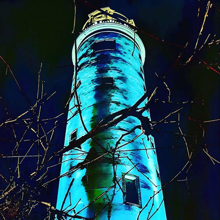 The Magic Tower ***** - Lui Reichenbecher