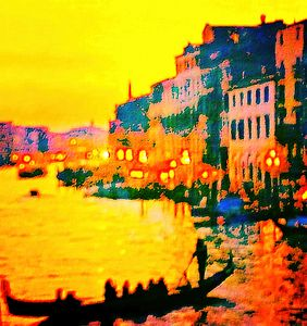 Rendezvous with Venice IV