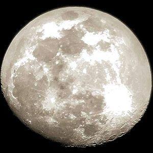 La Mágica de La Luna II - Lui Reichenbecher