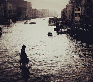 Venezia, mi amor! VI