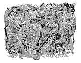 Original Abstract Maze