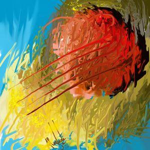 The ball of ideas - alozadea