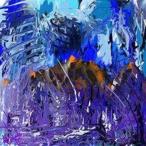 Planet of storms - alozadea