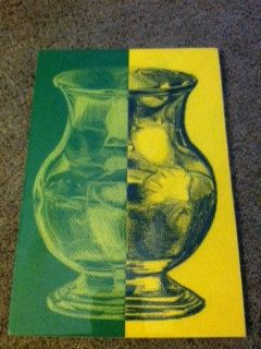 Goblet Study - Ashley G's Still Lifes and More