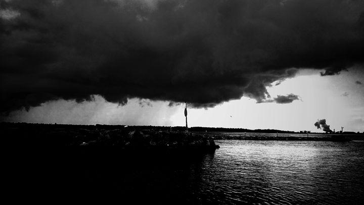Darkness arise - Euler