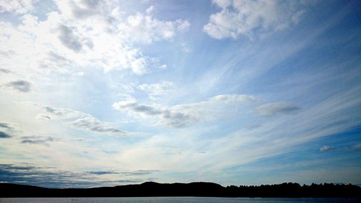 Nordic sky high - Euler