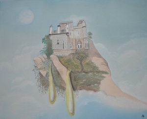 O Erguer da Casa Anadia