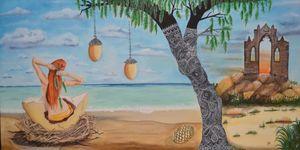 On Your Beach