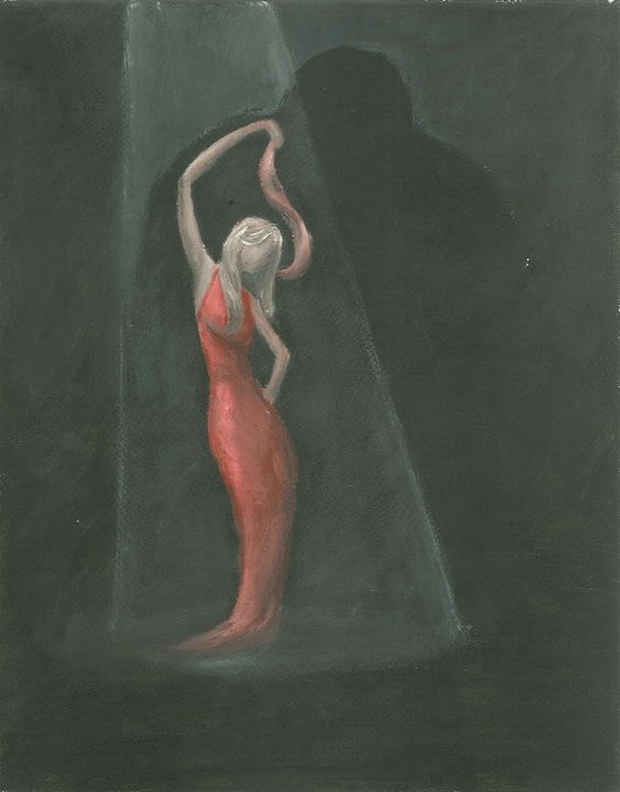 The Spotlight - J Schaefer