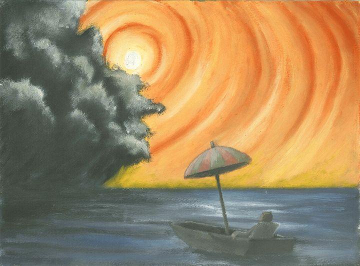 Storm Warming - J Schaefer