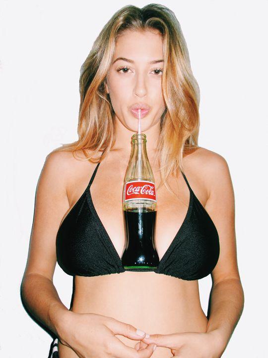Coke Tits - SAMO