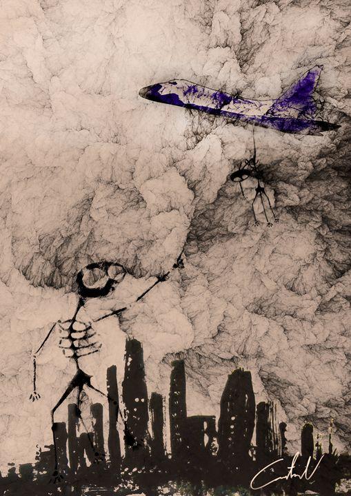 close encounters - Antonio Contoleon