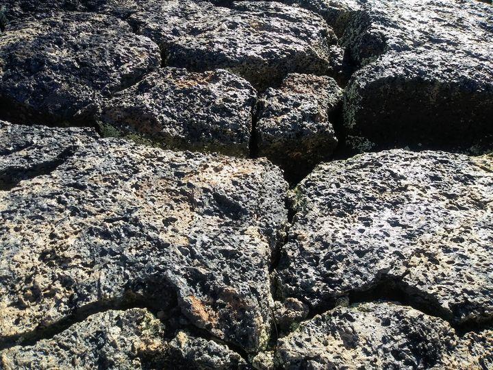 Lava Rock Trail - Meagen