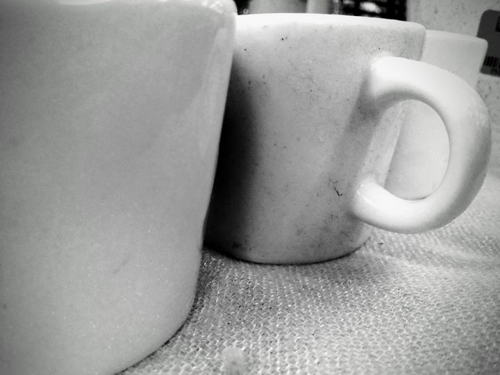 Mug Life - Meagen