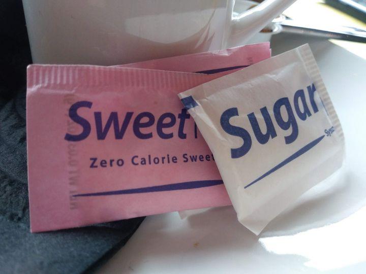 Sweet Sugar - Meagen