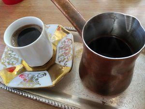Turkish Coffee - Meagen