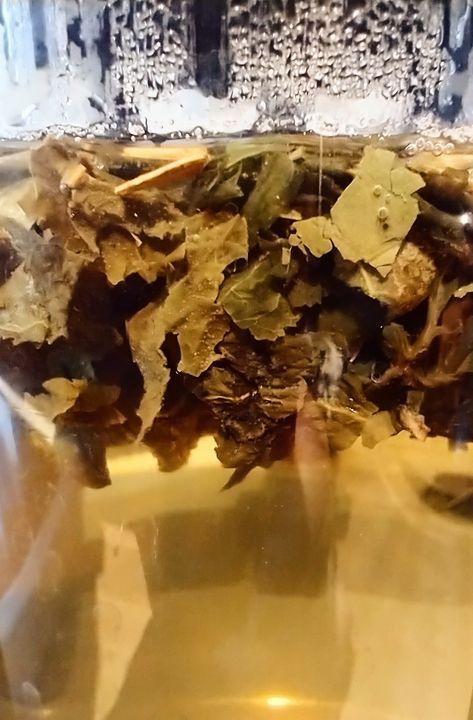 Tea Leaves 2 - Meagen