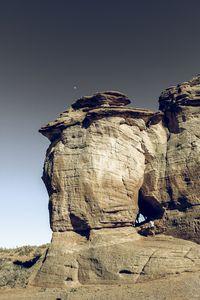 En Route Zion National Park
