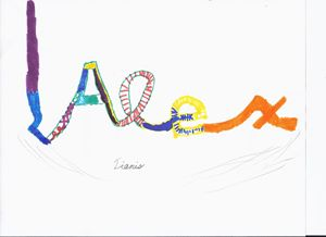 This is My Name