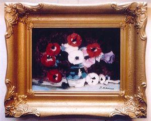 Anemone - Wild Flowers