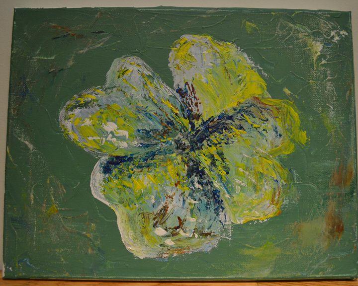 Flower - Love for Art