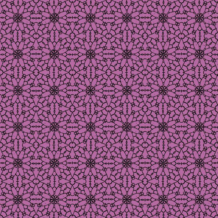 Bodacious Lace - Sara Valor