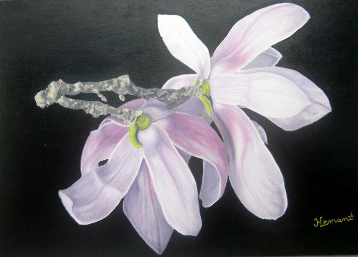 Floral - Roopkala
