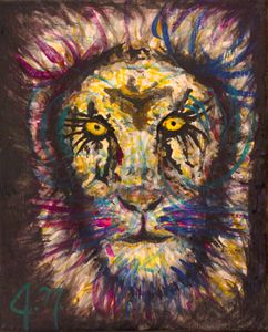 Lion Vibes