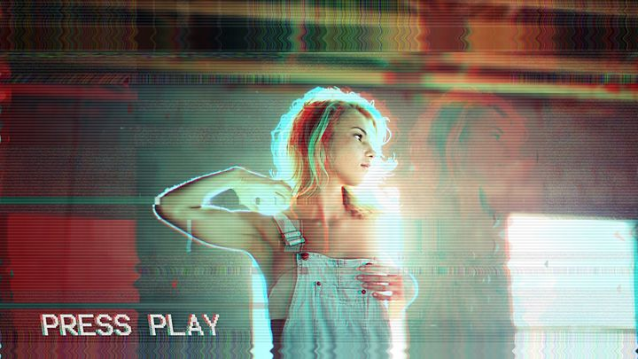 Press Play - Nuwave Fighters