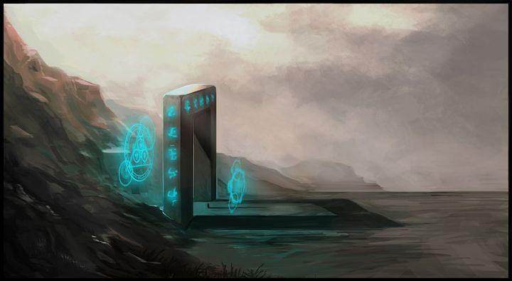 The Portal - Hasnul K.