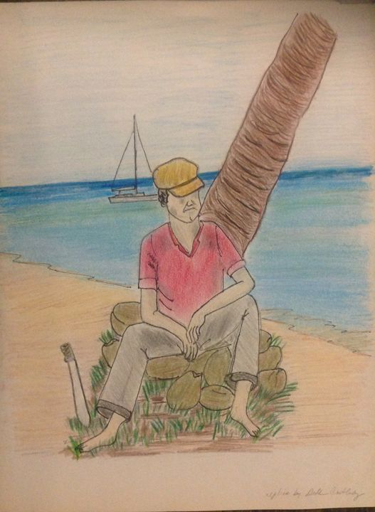 Island Time - Time Traveler