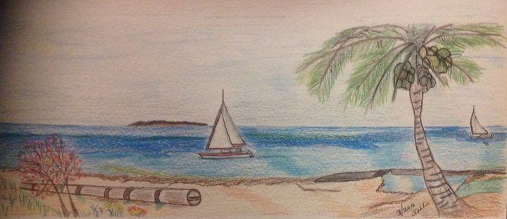 Sailing - Time Traveler