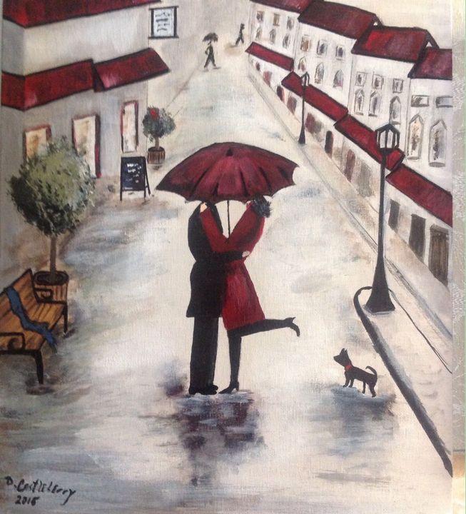 Love in Paris - Time Traveler