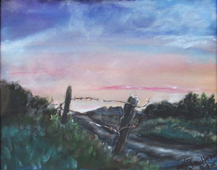 Prodigal Road - Tex Archer