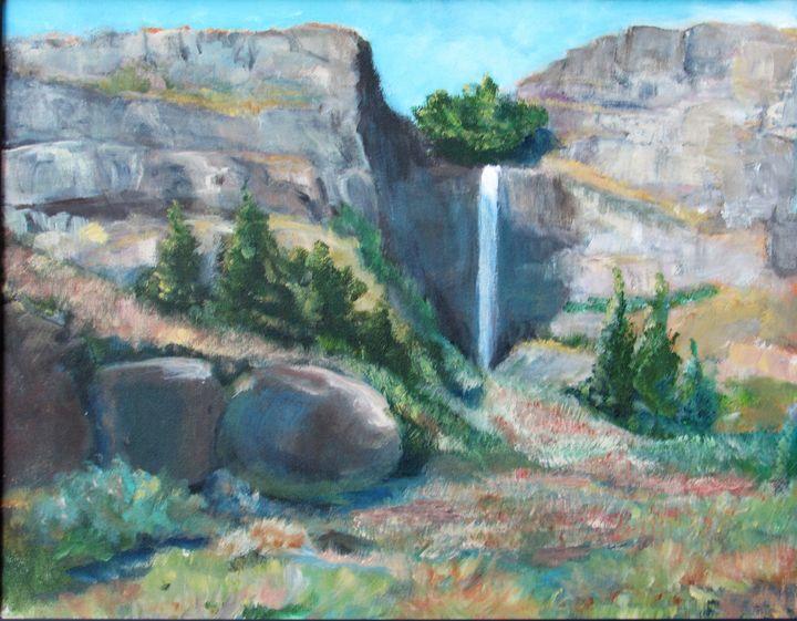 Centennial park - Tex Archer