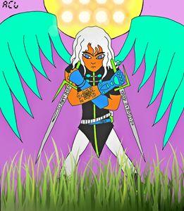 Angel Eyes - Self Known