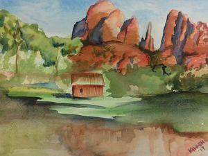 Sedona Oasis