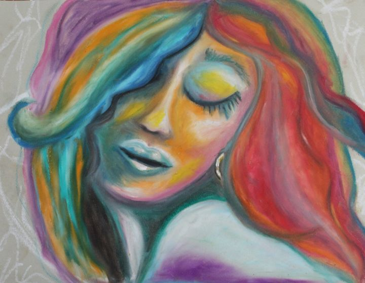 Very - Daphne Layne Fine Art
