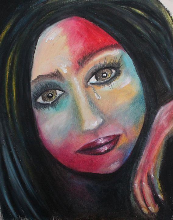Nostalgia - Daphne Layne Fine Art