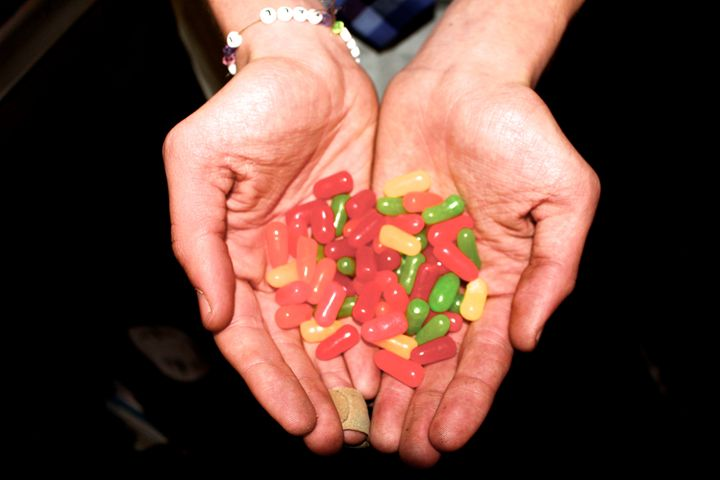 Mike and Ike's, and Dirty Palms - Lepton
