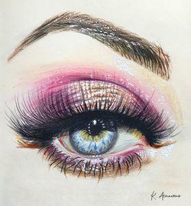 Piercing Eye