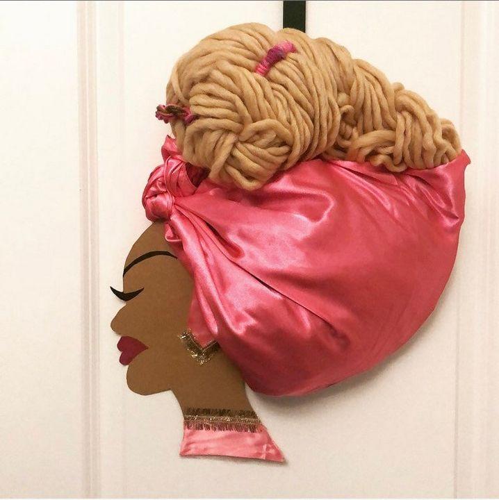 Queen Cora - Abstract & Prophetic Art by Evy