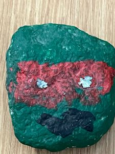 ninga turtles rock