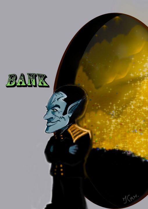 Kobold bank - FantasyWorld