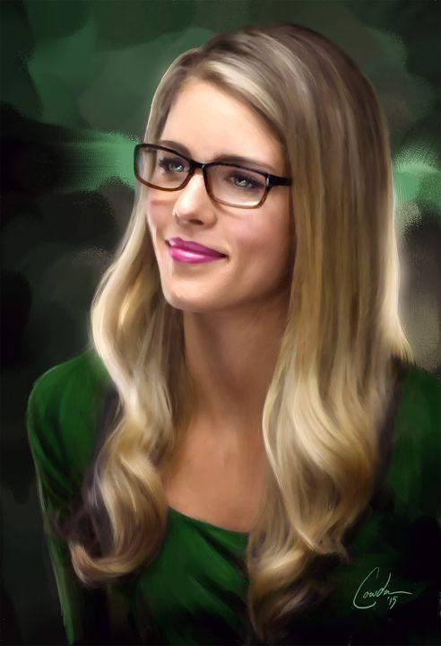"""""""Felicity"""" - Todd Cowden"""