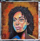 Portrait of a woman #11