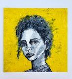 Portrait of a woman #7