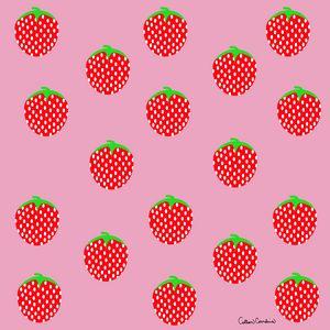 Berry Beautiful Summer