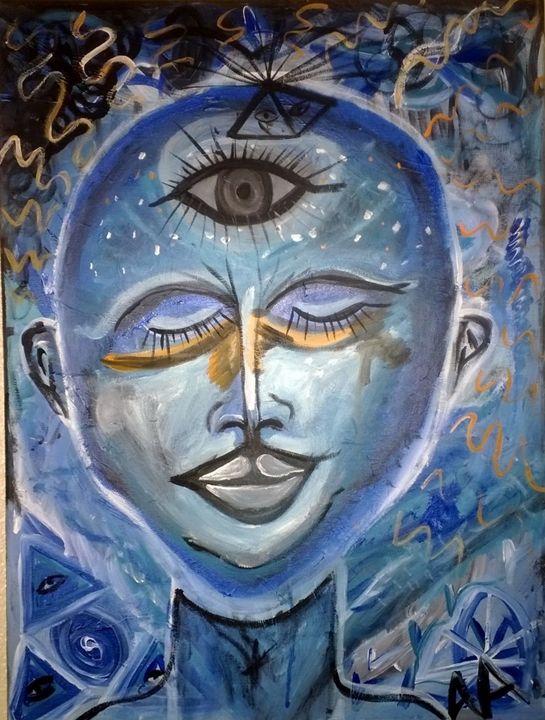Iam Source SOLD - The Awakening of my Soul