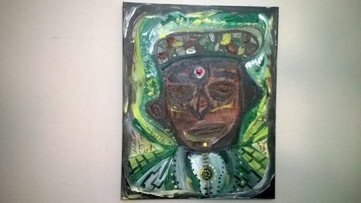 Mayan Master - The Awakening of my Soul
